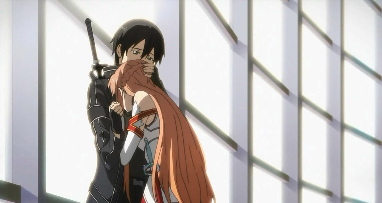 anime online romance